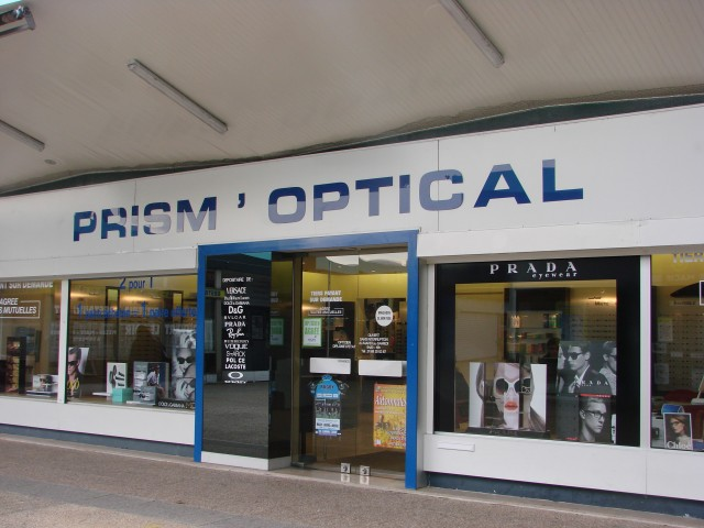 Prism'Optical